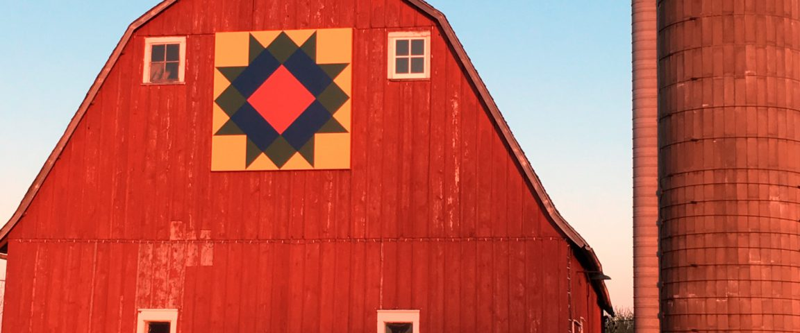 Apple Orchard Barn